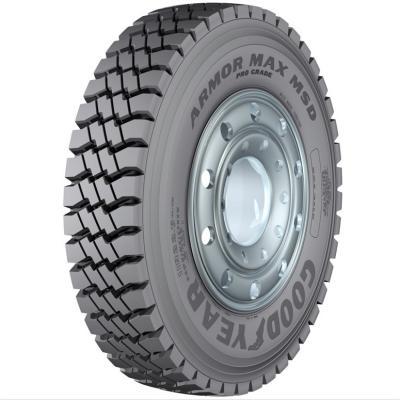 Armor Max Pro Grade MSD Tires